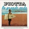 Couverture de l'album La grande onda (Album)