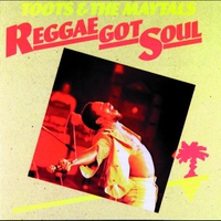 Cover of the track Reggae Got Soul
