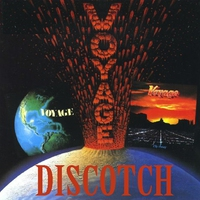 Cover of the track Discotch - Single