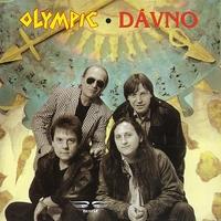Couverture du titre Dávno