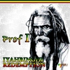 Cover of the album Iyahbinghi Redemption