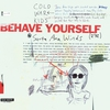Cover of the album Behave Yourself - EP