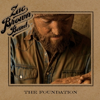 Cover of the track The Foundation (Deluxe Version)