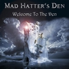 Cover of the album Welcome to the Den