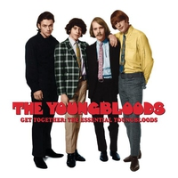 Cover of the track Get Together: The Essential Youngbloods