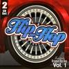 Couverture de l'album Original Hip Hop Throwbacks Vol. 1