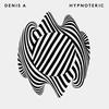 Couverture de l'album Denis A - Hypnoteric