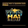 Couverture de l'album Persia - EP