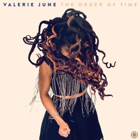 Cover of the track The Order of Time