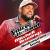 Couverture de l'album Redemption Song (From The Voice of Holland) - Single