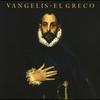 Cover of the album El Greco
