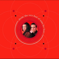 Couverture du titre Shout: The Very Best of Tears for Fears
