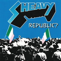 Couverture du titre Republic?