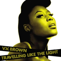 Cover of the track Travelling Like the Light