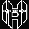 Couverture de l'album Hollow Point Heroes