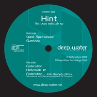 Cover of the track The Beau Selectah EP