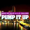 Cover of the track Pump It Up (DJ Tht remix)