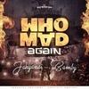 Couverture du titre Who Mad again