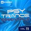 Cover of the album Psy-Trance Essentials, Vol. 11