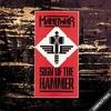 Couverture de l'album Sign of the Hammer