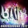 Cover of the album Underground 2012
