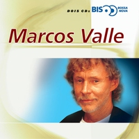 Cover of the track Bis - Bossa Nova: Marcos Valle