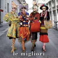 Cover of the track Le migliori