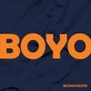 Couverture de l'album Boyo