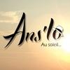 Couverture de l'album Au soleil (Radio Edit) - Single