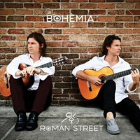 Cover of the track Bohemia