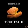 Cover of the album True Faith (Remixes)