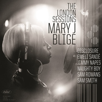 Cover of the track The London Sessions