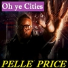 Cover of the track Oh Ye Cities