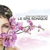 Couverture de l'album Le Spa Sonique