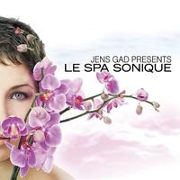 Cover of the track Le Spa Sonique