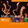 Couverture de l'album The Rough Guide to Manu Dibango