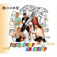 Couverture du titre Fastelovend am Strand - Single