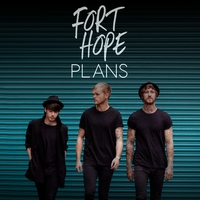 Cover of the track Plans - Single