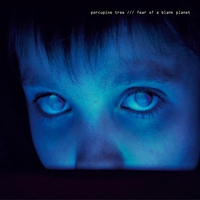 Cover of the track Fear of a Blank Planet
