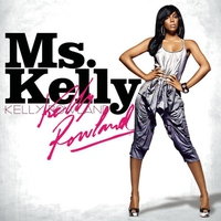 Cover of the track Ms. Kelly