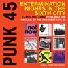 Cover of the album Datapanik in the Year Zero