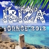 Cover of the album Ibiza Lounge 2012 (Relaxing Cool Chilling Beats)