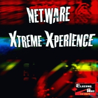 Cover of the track Net Ware: Xtreme Xperiences