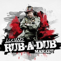 Cover of the track Rub-a-Dub Market