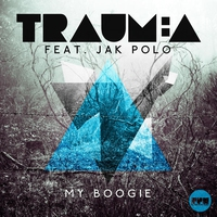 Cover of the track My Boogie (Remixes) [feat. Jak Polo]