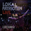 Cover of the album Lokalpatrioten (Live)