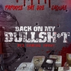 Cover of the album Back On My B******t (feat. Fat Joe & Jaquae) - Single