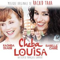 Couverture du titre Cheba Louisa (Bande originale du film)