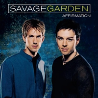 Cover of the track Affirmation