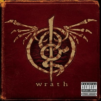 Cover of the track Wrath